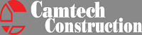 Camtech Construction needed Website Development, Website Design and ongoing SEO