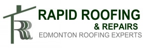 Rapid Roofing & Repairs, Edmontons Roofing experts